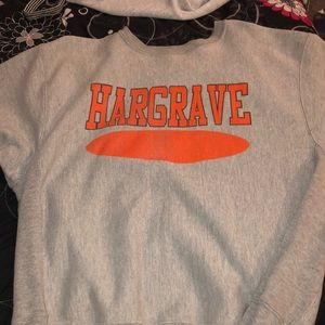 Hargrave military pull over